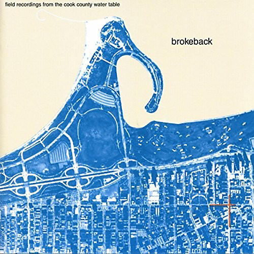 Alliance Brokeback - Field Recordings From The Cook County Water Table thumbnail