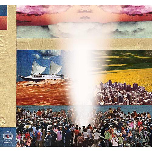 Alliance Broken Social Scene - Forgiveness Rock Record thumbnail