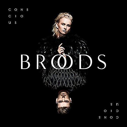 Alliance Broods - Conscious thumbnail
