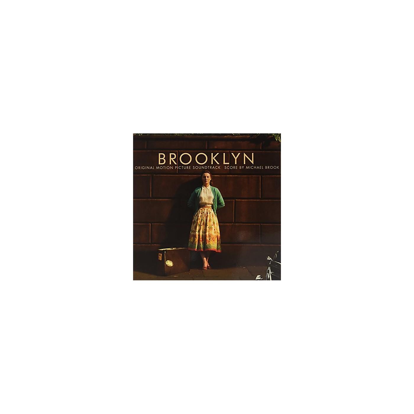 Alliance Brooklyn Original Soundtrack & Score (Original Soundtrack) thumbnail