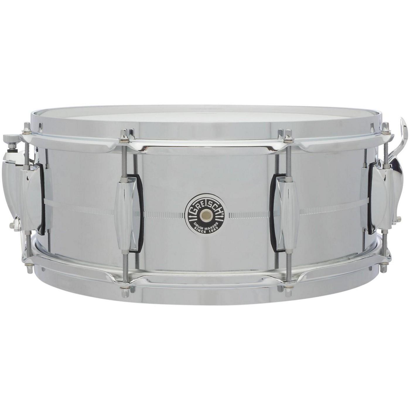 Gretsch Drums Brooklyn Series Steel Snare Drum thumbnail