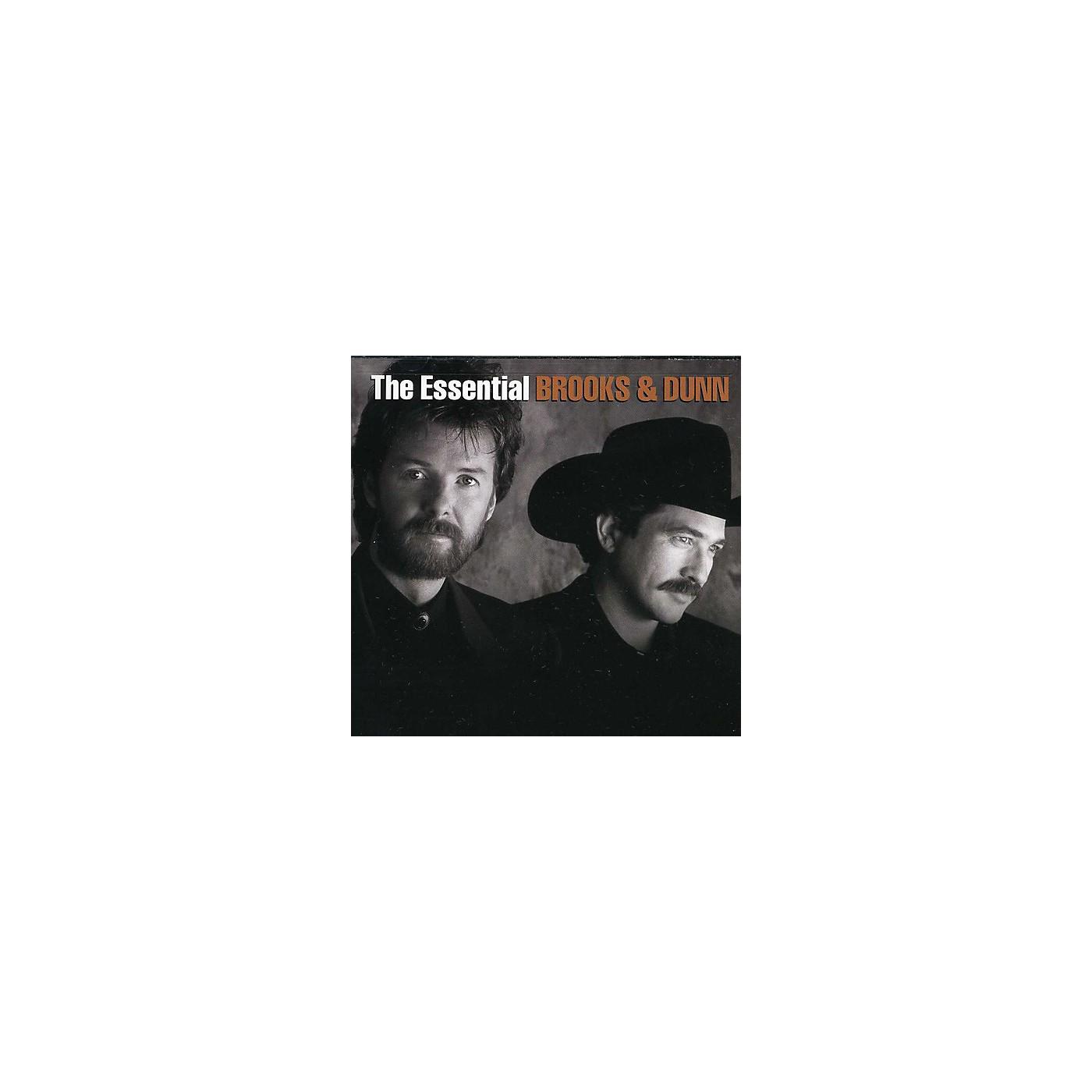 Alliance Brooks & Dunn - The Essential Brooks & Dunn (CD) thumbnail