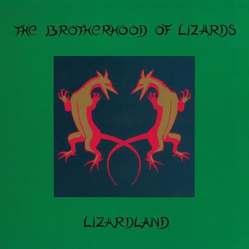 Alliance Brotherhood of Lizards - Lizardland thumbnail