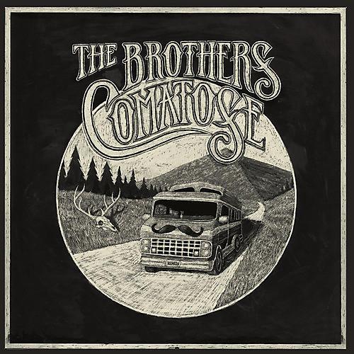 Alliance Brothers Comatose - Respect The Van thumbnail