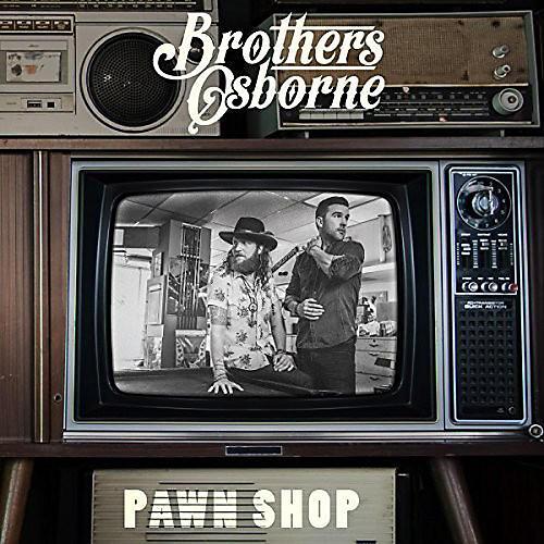 Alliance Brothers Osborne - Pawn Shop Fanpack thumbnail