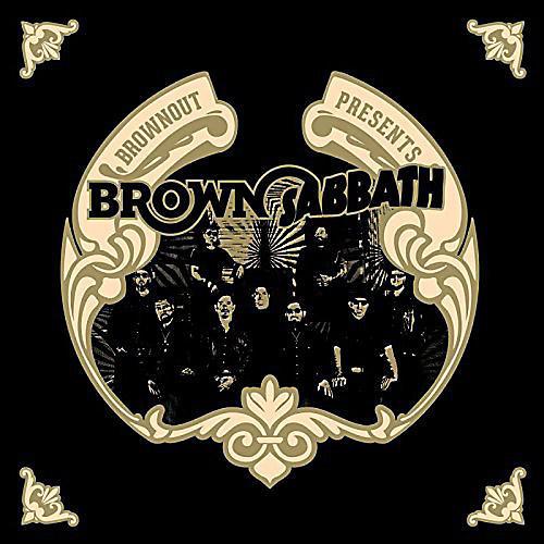 Alliance Brownout Presents Brown Sabbath - Brownout Presents Brown Sabbath thumbnail