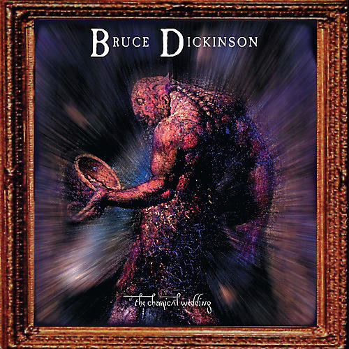 Alliance Bruce Dickinson - Chemical Wedding thumbnail