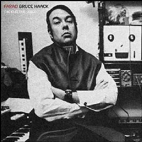 Alliance Bruce Haack - Farad the Electric Voice thumbnail