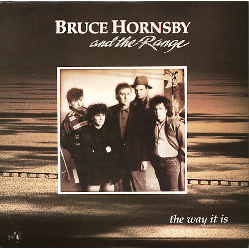 Alliance Bruce Hornsby & the Range - Way It Is thumbnail