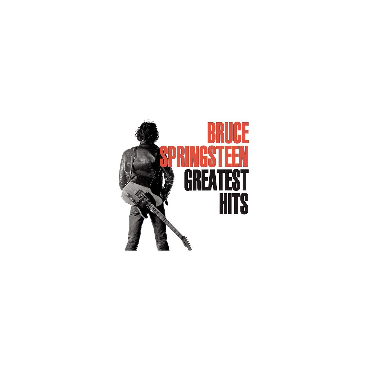 Alliance Bruce Springsteen - Greatest Hits (CD) thumbnail