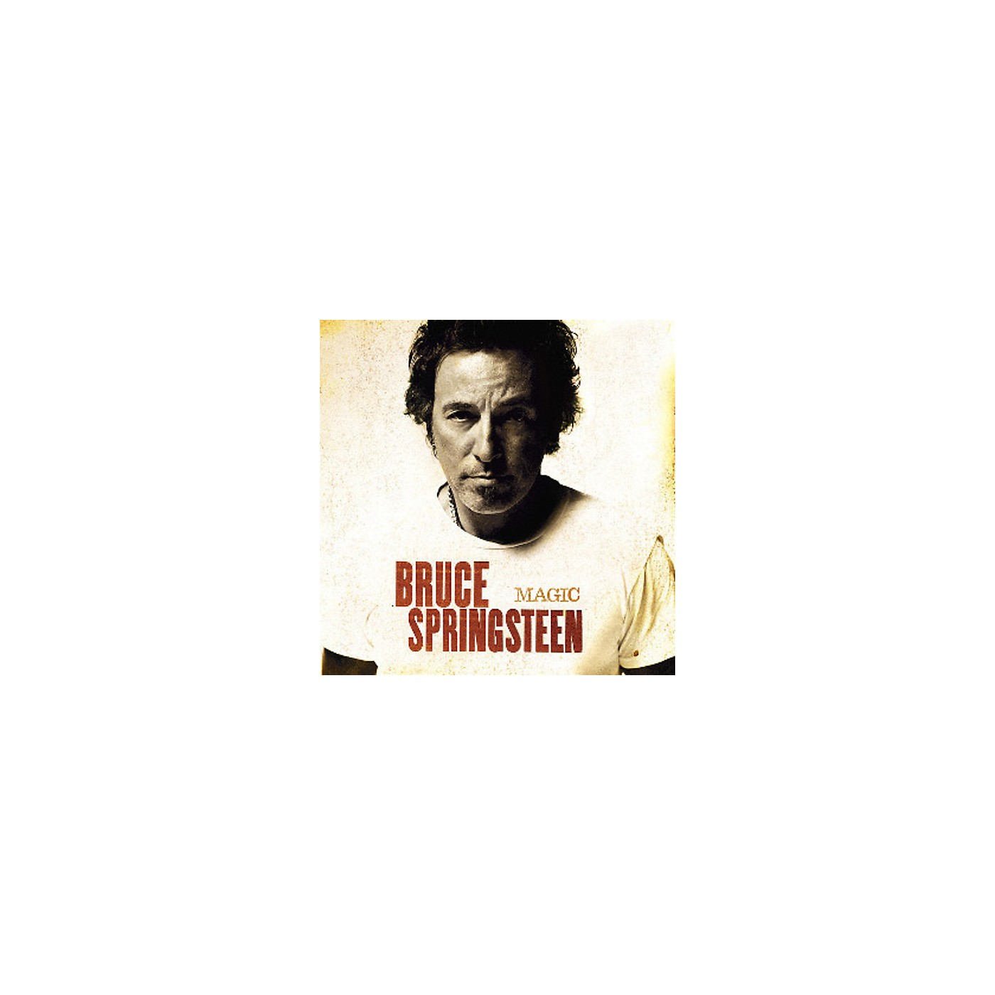 Alliance Bruce Springsteen - Magic thumbnail
