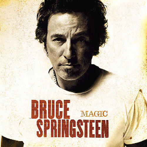 Alliance Bruce Springsteen - Magic thumbnail