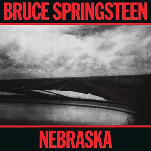 Sony Bruce Springsteen - Nebraska thumbnail