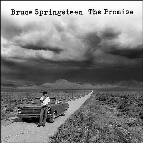 Alliance Bruce Springsteen - The Promise thumbnail