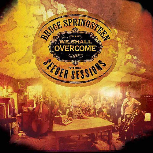 Alliance Bruce Springsteen - We Shall Overcome: The Seeger Sessions thumbnail