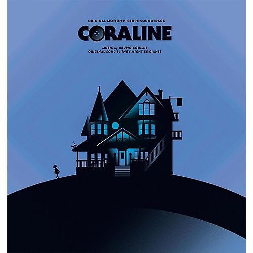 Alliance Bruno Coulais - Coraline (Original Soundtrack) thumbnail