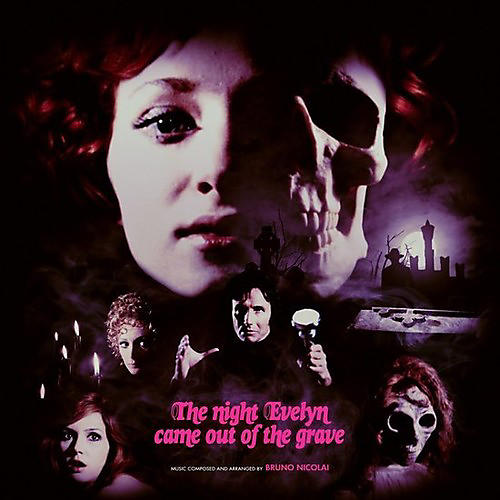 Alliance Bruno Nicolai - Night Evelyn Came Out Of The Grave (Original Soundtrack) thumbnail
