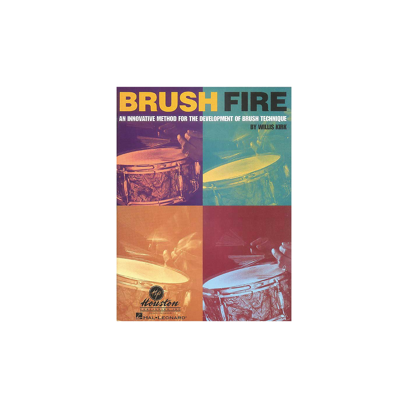 Hal Leonard Brush Fire thumbnail