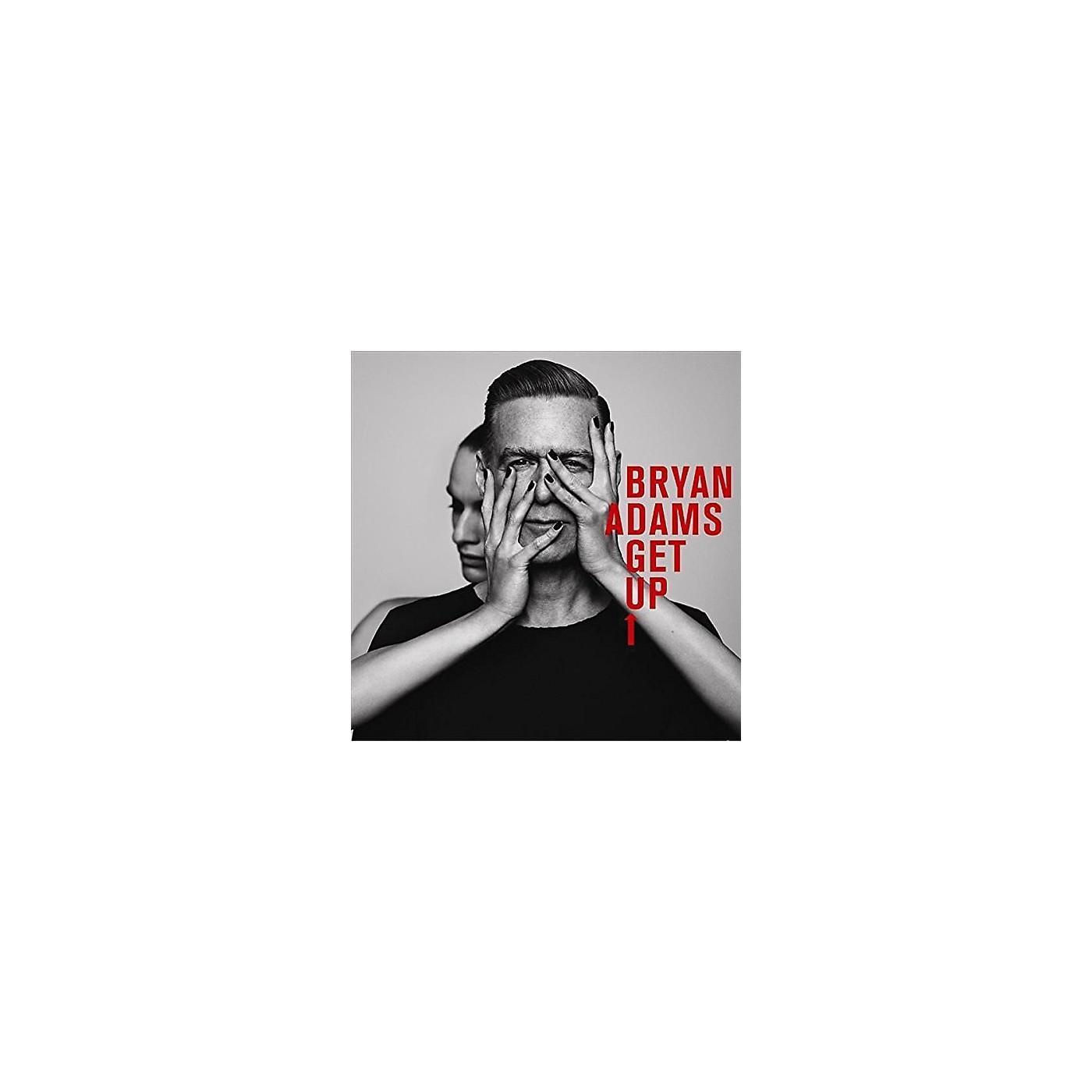 Alliance Bryan Adams - Get Up thumbnail