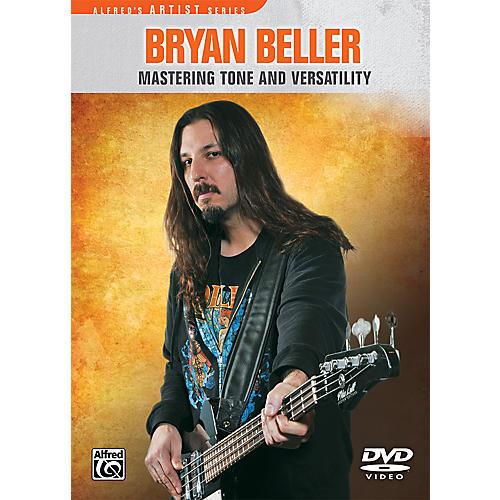 Alfred Bryan Beller - Mastering Tone & Versatility DVD thumbnail