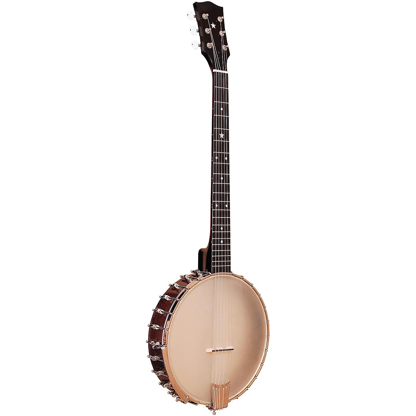 Gold Tone Bt-2000 6-String Banjitar thumbnail
