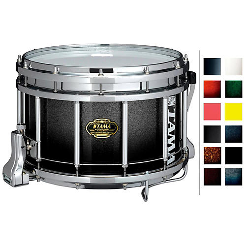 Tama Marching Bubinga/ Birch Snare Drum thumbnail