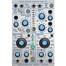 Softube Buchla 259e Twisted Waveform Generator for Modular Plug-in