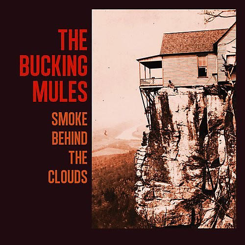 Alliance Bucking Mules - Smoke Behind The Clouds thumbnail