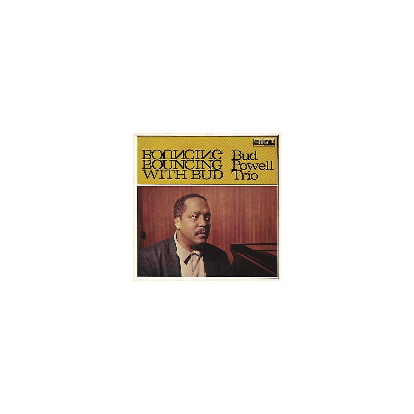 Alliance Bud Powell - Bouncing with Bud thumbnail