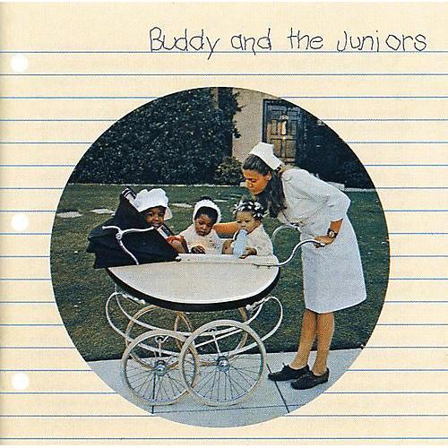 Alliance Buddy Guy - Buddy Guy & The Juniors thumbnail