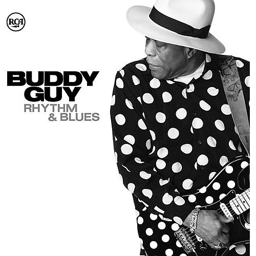 Alliance Buddy Guy - Rhythm and Blues thumbnail