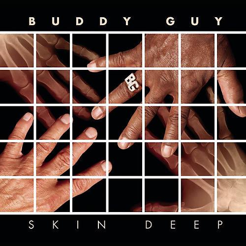 Alliance Buddy Guy - Skin Deep thumbnail