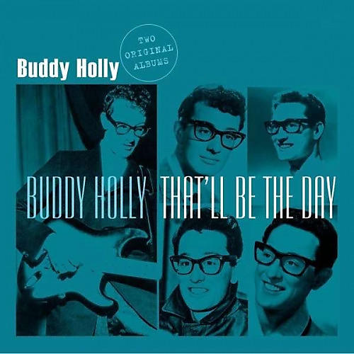 Alliance Buddy Holly - Buddy Holly: That'll Be the Day thumbnail