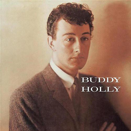 Alliance Buddy Holly - Buddy Holly thumbnail