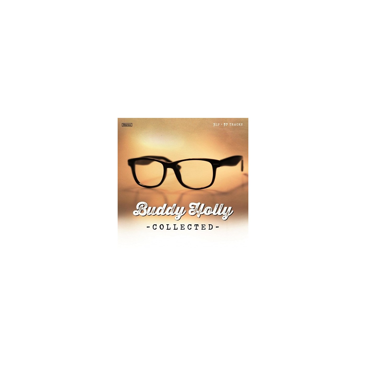 Alliance Buddy Holly - Collected thumbnail