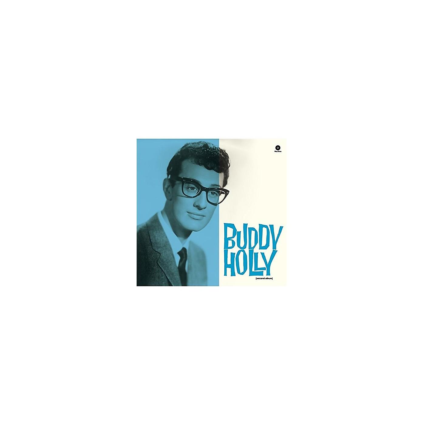 Alliance Buddy Holly - Second Album thumbnail