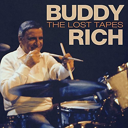 Alliance Buddy Rich - The Lost Tapes thumbnail