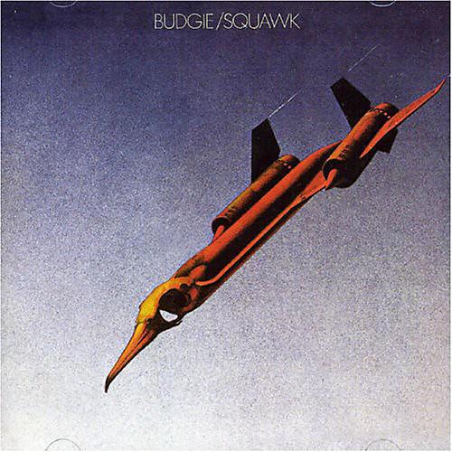 Alliance Budgie - Squawk thumbnail