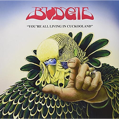 Alliance Budgie - You're All Living In Cuckooland thumbnail