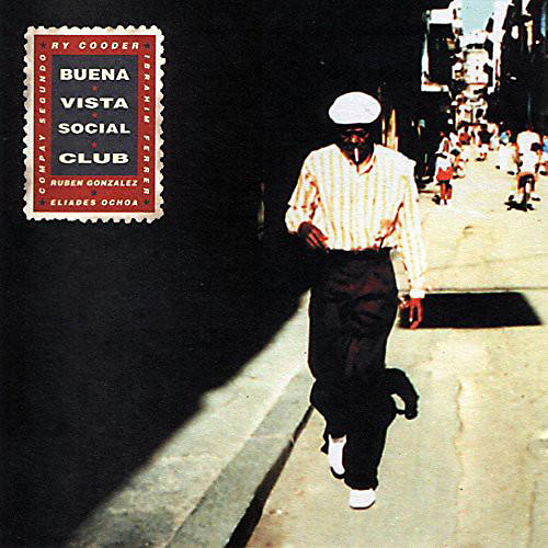 Alliance Buena Vista Social Club - Buena Vista Social Club thumbnail