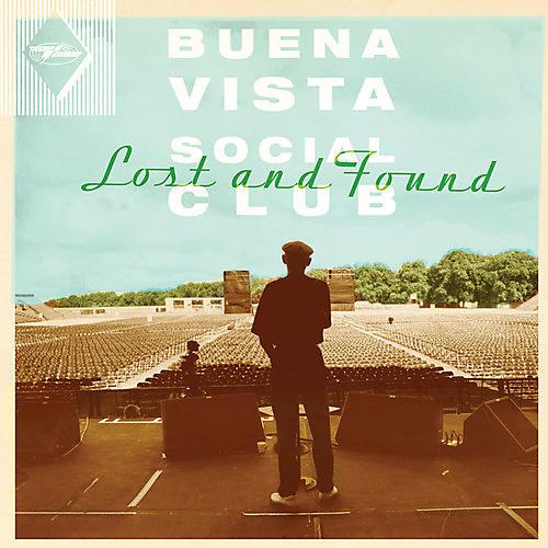 Alliance Buena Vista Social Club - Lost & Found thumbnail