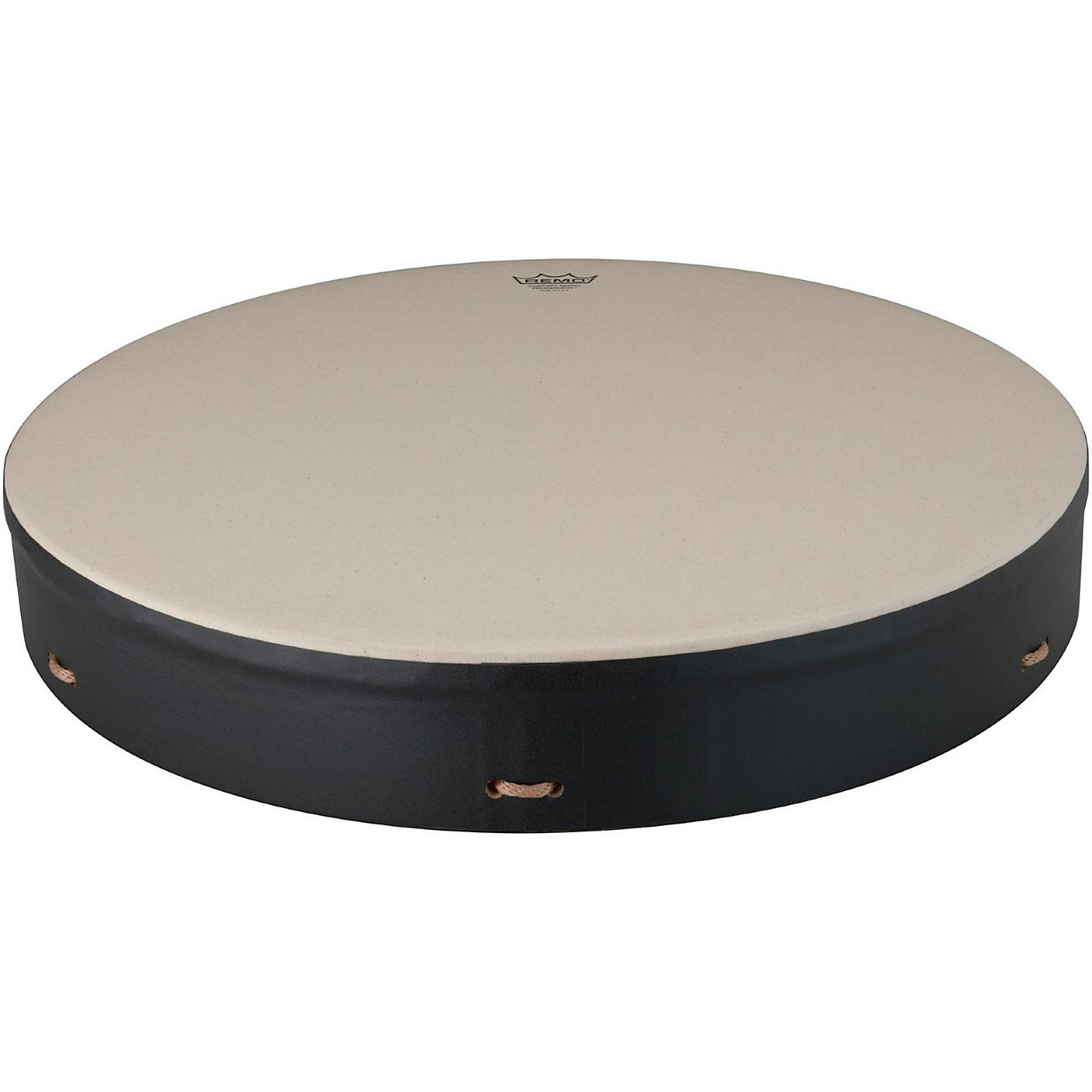 Remo Buffalo Drum with Comfort Sound Technology thumbnail