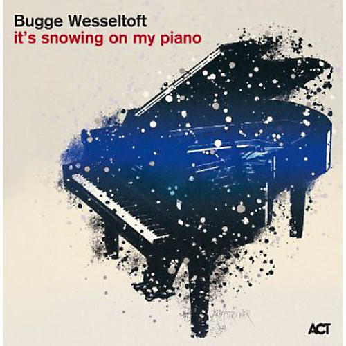 Alliance Bugge Wesseltoft - It's Snowing on My Piano thumbnail