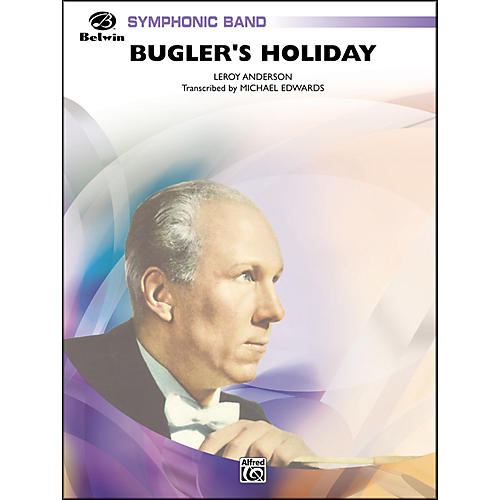 Alfred Bugler's Holiday (with Cornet Trio) thumbnail