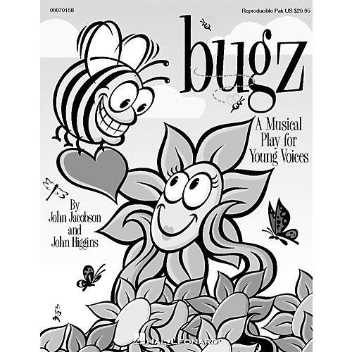 Hal Leonard Bugz thumbnail