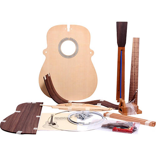 martin build your own guitar kit woodwind brasswind. Black Bedroom Furniture Sets. Home Design Ideas