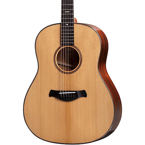 Taylor Builder's Edition 517 Grand Pacific Dreadnought Acoustic Guitar thumbnail