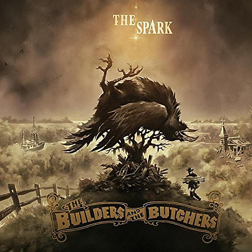 Alliance Builders & the Butchers - The Spark thumbnail