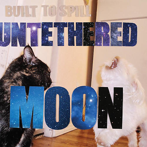 Alliance Built to Spill - Untethered Moon thumbnail