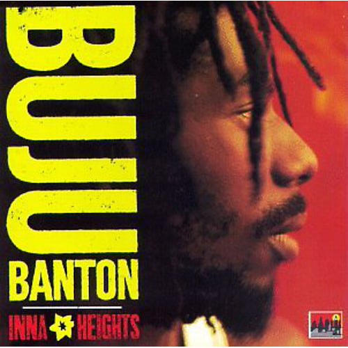 Alliance Buju Banton - Inna Heights thumbnail